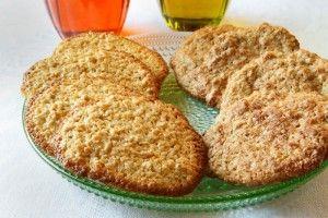 Parhaat vinkit rasvattomiin kekseihin