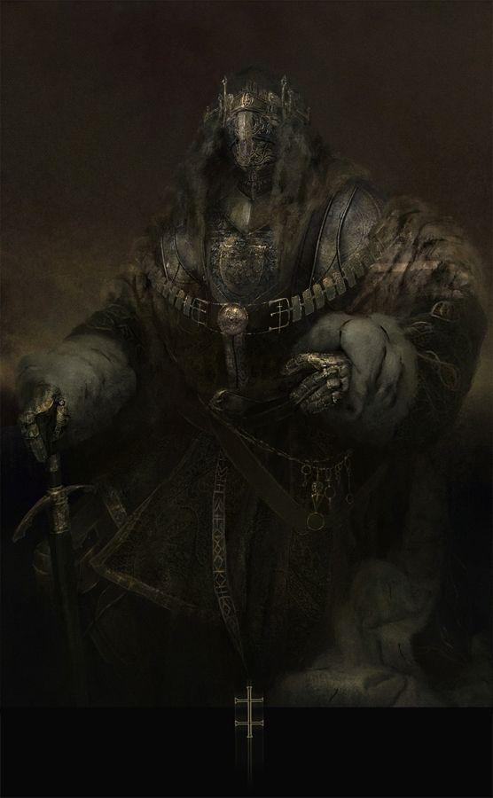 .:King of CrownOrder:. by *EVentrue on deviantART via PinCG.com