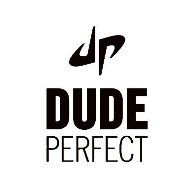 Dude perfect logo google search dude perfect for Dude perfect coloring pages