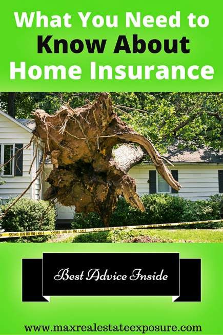 What First Time Buyers Need to Know About Getting Home Insurance: http://www.maxrealestateexposure.com/home-insurance-first-time-buyer/