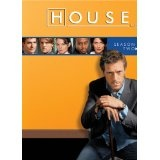 House, M.D.: Season Two (DVD)By Hugh Laurie