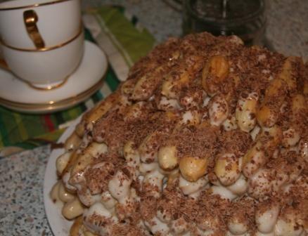 Форум - Показать сообщение отдельно - Сладкая Выпечка (торты, пирожное, пироги и т.д.)