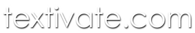 Textivate allows you to automatically generate a range of interactive browser-based activities based on any text of up to 500 words.