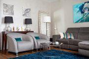 Фото 16 Стиль контемпорари в интерьере: обзор лаконичных и удобных трендов для дома