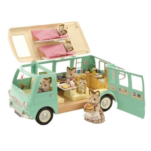 Les 25 meilleures ides de la catgorie Playmobil 4859 sur Pinterest  Camping car playmobil