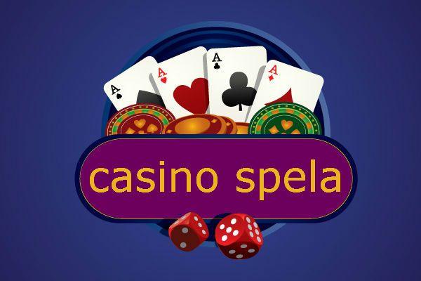 #casinospela är en av de bästa #onlinecasino