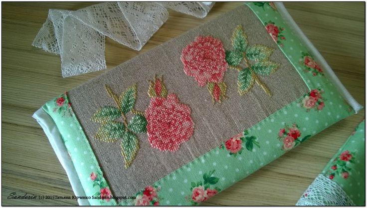 Sanderin: Цветочный подарок