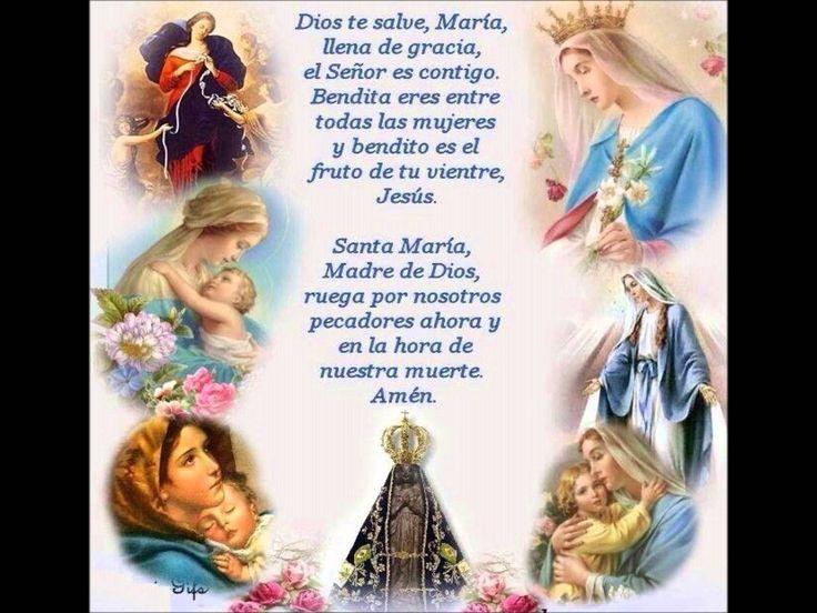 Musica Catolica – Cantos a Maria – Dei Verbum