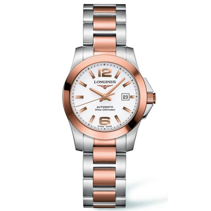 Reloj Longines Conquest Mujer L32765167. Reloj Longines para mujer