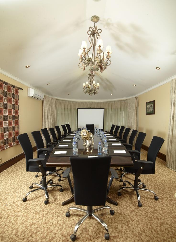 Kirinyaga Board Room 2