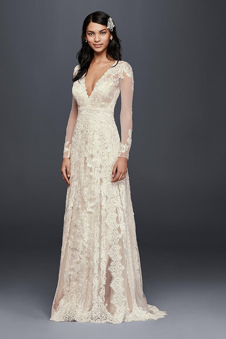 Wedding Dresses Affordable London : Wedding dresses bridal gowns david s