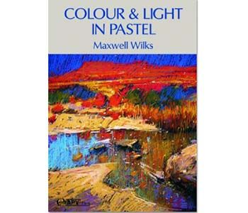 DVD : Colour and Light in Pastel : Maxwell Wilks http://www.jacksonsart.com/p28998/DVD_:_Colour_and_Light_in_Pastel_:_Maxwell_Wilks/product_info.html #dvd #film #instructional #pastel #colour #light #apv