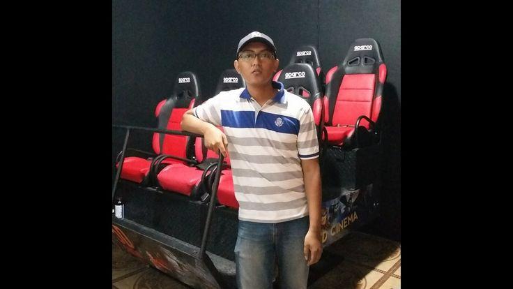Pembuatan Kursi Gerak Bioskop Cinema 5D Indonesia.mp4