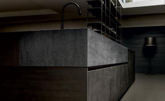 Progetti moderni cucine moderne cucine e design cucine for Progetti moderni