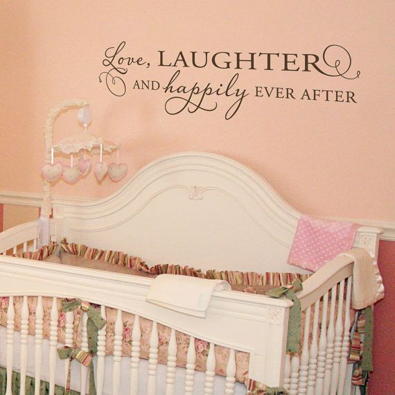 Love Laughter and Happily Ever After  by OldBarnRescueCompany, $38.00
