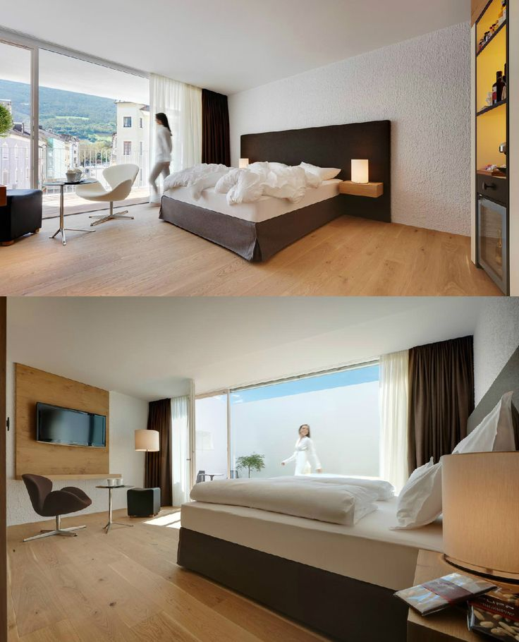 Hotel Pupp | Boutique Hotel | Brixen | Italy | http://lifestylehotels.net/en/hotel-pupp | Room | Privacy | Stylish