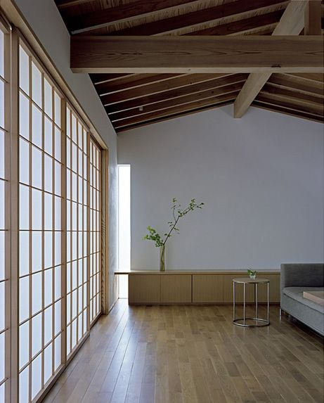473 best images about japanese interiors architecture on for Modern japanese tea house design