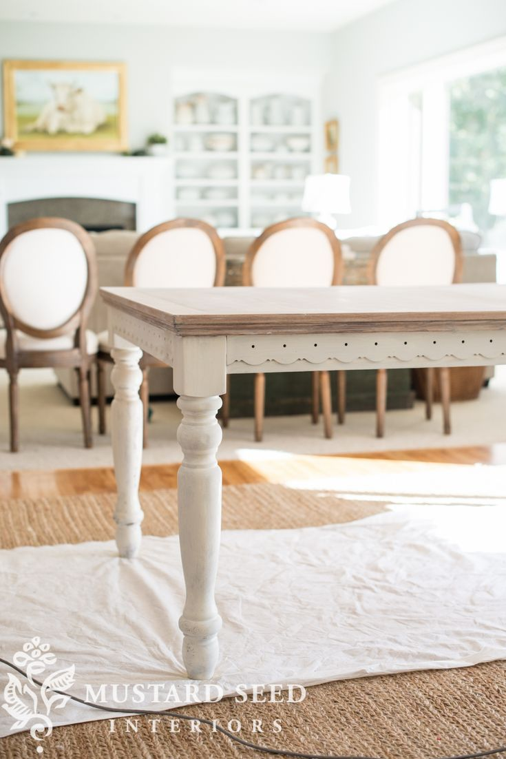 394 best DIY Dining Tables images on Pinterest | Bloom, Sag harbor ...