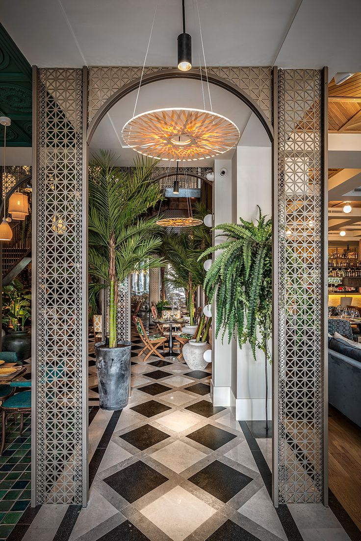 2475 best Restaurant / Bar images on Pinterest | Interiors ...