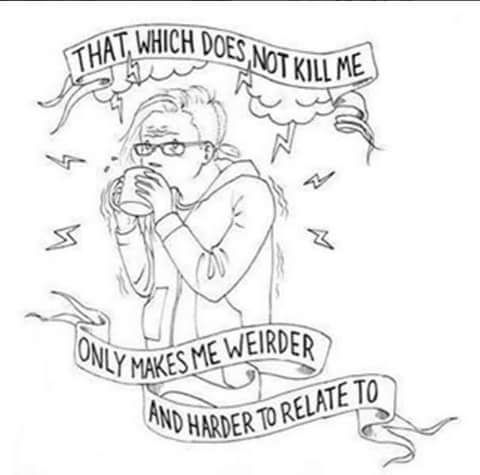 exactly...now I am going to go outside and lay on the ground and watch the clouds and listen to music