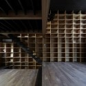 nice: Architects, Red, Shelves, Bookshelf, Nice, Organization Cocoon, Storage