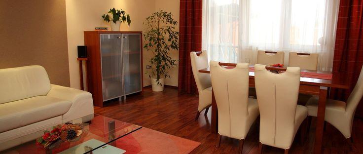 Kis terekben gondolkodva - Living room
