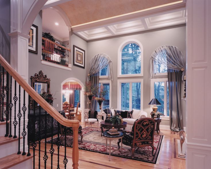73 Best High Ceilings Tall Walls Images On Pinterest