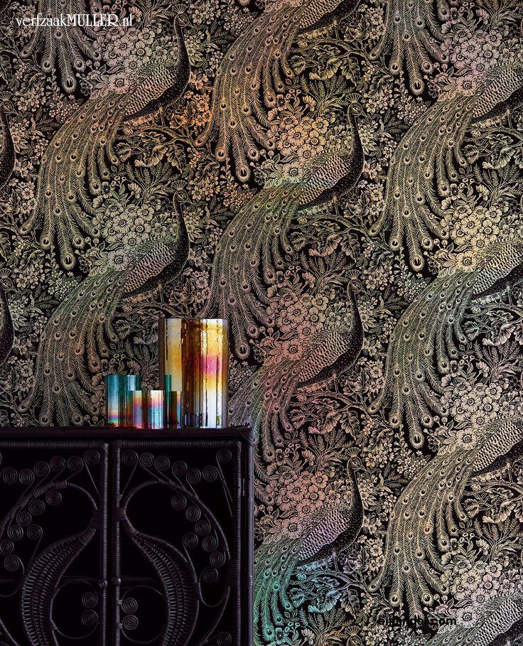 Reflect  wallpaper