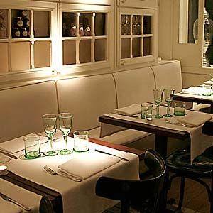 Restaurant La Crema Canela in Barcelona <3