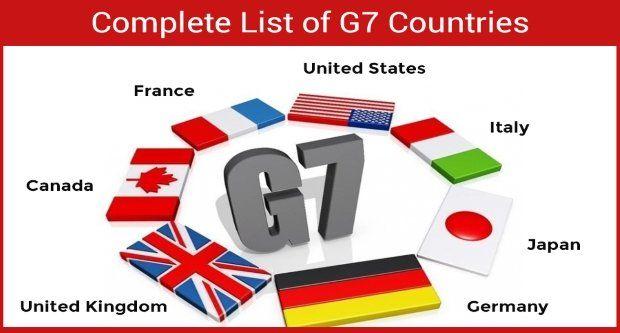Der G7- und der NATO-Gipfel zeigten eine heftige Uneinigkeit innerhalb der G7. Interessant, es war keine Uneinigkeit generell, es war ein isoliertes Deutschland, das versuchte seine Vision der Welt in der G7 durchzusetzen - und