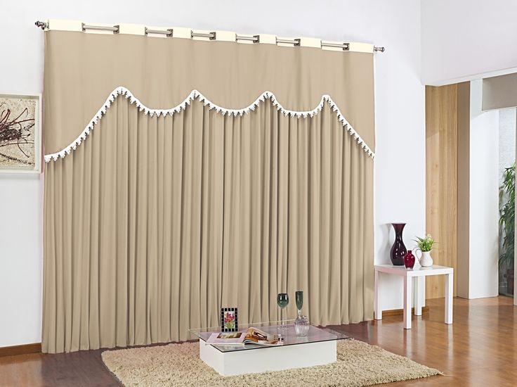 cortinas sob medida em campinas - alba decor