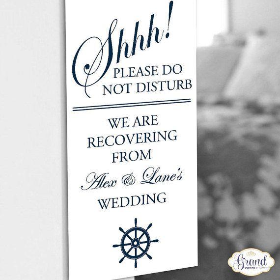 Do It Yourself Wedding Door Gift : about Wedding Hotel Bags on Pinterest Bridesmaid Gift Bags, Wedding ...