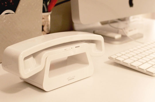 Swissvoice ePure DECT Home Phone review