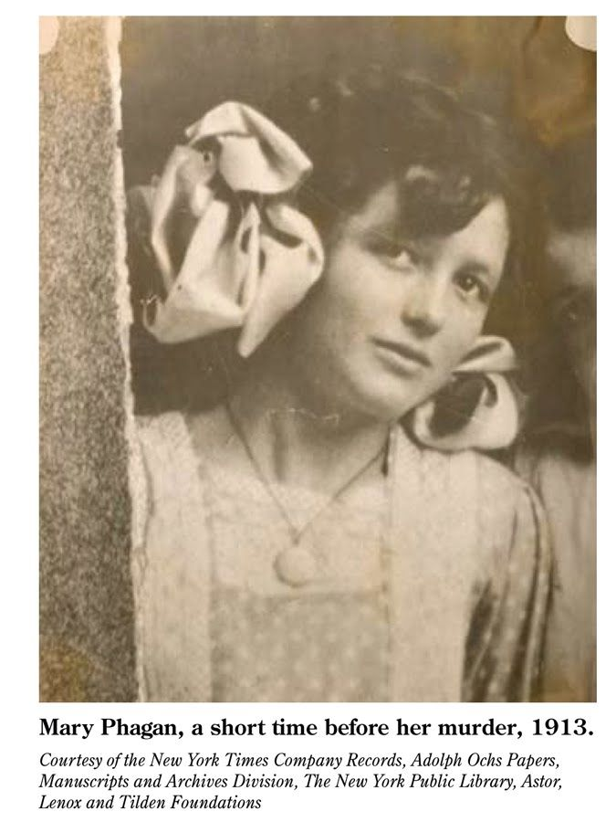 Image result for Girl murdered in pencil factory » 1913