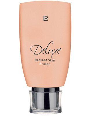 Radiant Skin primer.