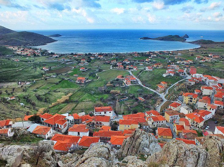 Visit Greece | Limnos, Platy, © Galiouris