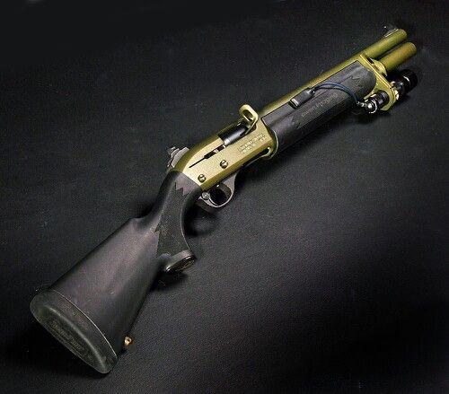 Remington 1187 //