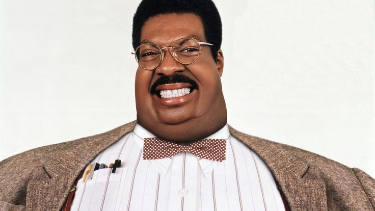 the nutty professor - Iskanje Google