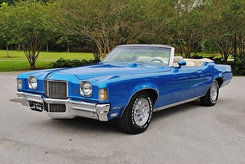 1972 Pontiac Grand Prix SJ convertible-one of my faves back then. Convt is custom touch.   SealingsAndExpungements.com 888-9-EXPUNGE (888-939-7864) 24/7 Free evaluation/Low money down/easy payments 'Seal past mistakes. Open new opportunities.'