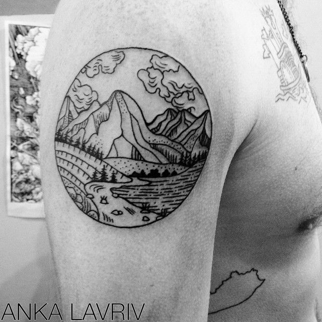 28 best trapped in ice images on pinterest buddhist for Williamsburg tattoo shops