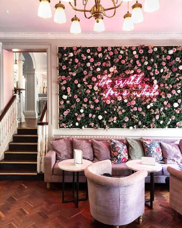 The Florist Bristol Instagram Photos And Videos Cafe Interior