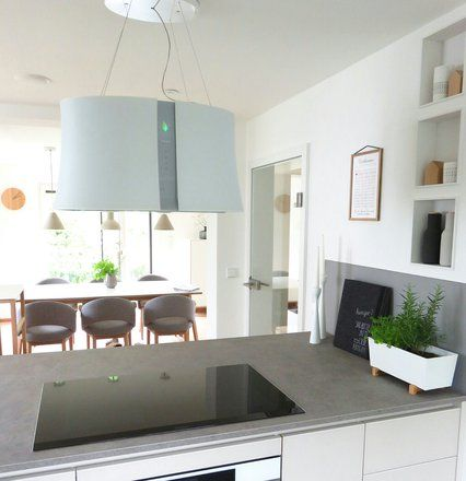 138 best Küche images on Pinterest Kitchens, New kitchen and - küchenfronten lackieren lassen