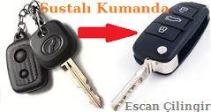 Mehmet Bey'in #Oto #Alarm #Kumandası #Kopyalama yazısına sorusu: Ben 2009 model subaru impreza aracıma alarm taktırdım fakat araç anahtarındaki dügmeliri kullanamıyorum sadece alarmla almış oldugum kumandadan devreye sokabiliyorum. Bunu aracın kendi anahtarına tanıtmamız mümkünmüdür ??  http://www.escancilingir.com/oto-alarm-kumandasi-nasil-kopyalanir/comment-page-2/#comment-13071