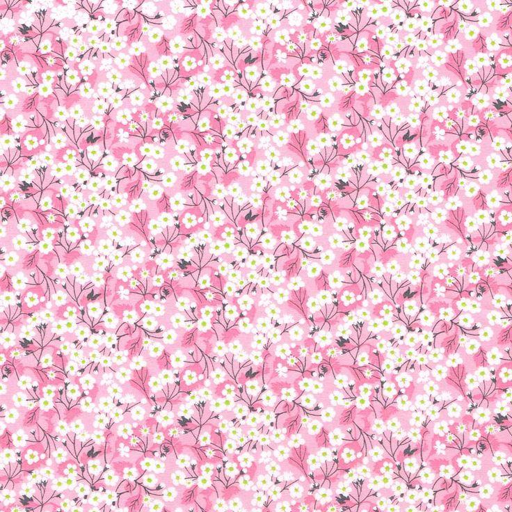 Liberty Fabric Tana Lawn Mitsi Valeria B