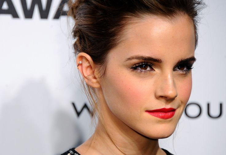 Emma Watson Pictures - Arrivals at the ELLE Style Awards — Part 4 - Zimbio