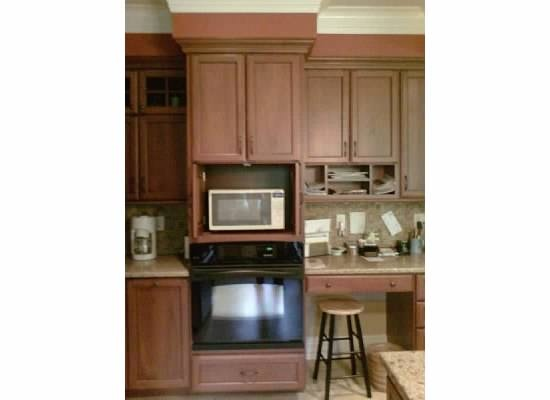 Countertop Microwave Gardenweb : 17 Best images about kitchen remodel - cooking on Pinterest Mattress ...