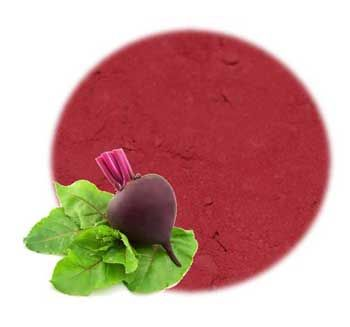 Great article from Nature's Garden about the use of beet powder in cosmetics.