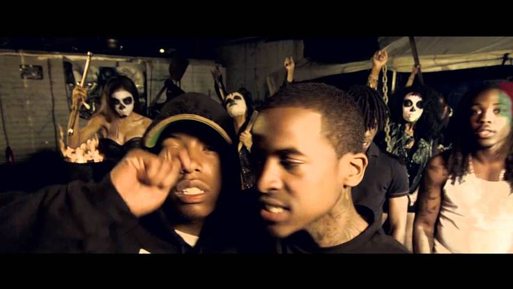 """LIL REESE """"SAVAGE"""" PRODUCED BY YOUNG CHOP  dir: @OPENWORLDFILMS"""