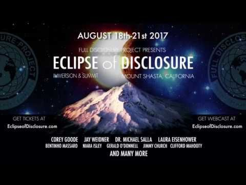 Eclipse of Disclosure-Webcast Preview
