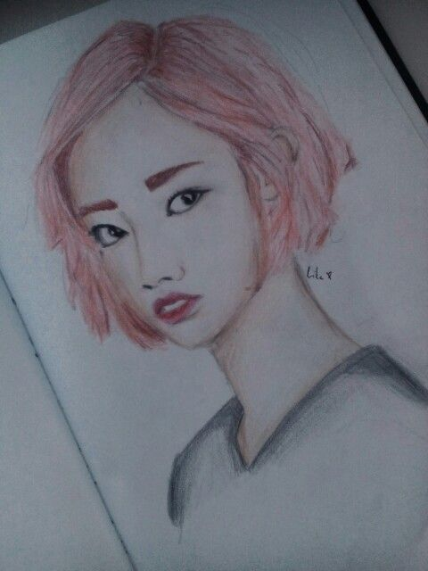 Girl's Day--Hyeri :}